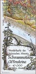 Schrammsteine - Affensteine