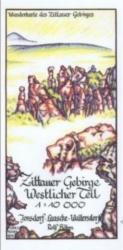 Zittauer Gebirge - Westlicher Teil