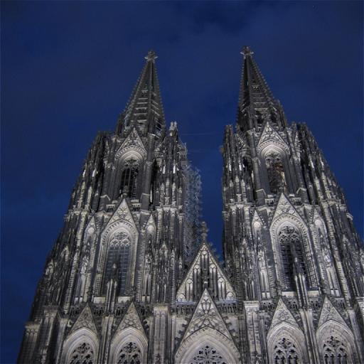 Hohe Domkirche St. Petrus, Köln